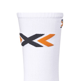 X-Socks Bike Energizer Socks Mid White